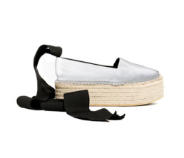 Scarpa Electra White Leather