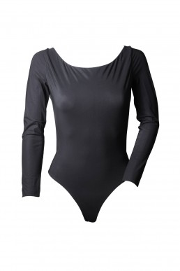 Costume Giselle Black Frontale